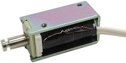 TAKAHA Pull DC Solenoid Electromagnet DC 12v stroke 3mm/force 28g CA04250960 [Made in Japan]