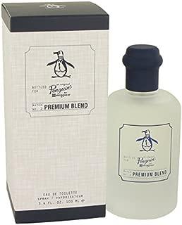 Origínal Penguín Prémium Blénd Còlogne For Men 3.4 oz Eau De Toilette Spray