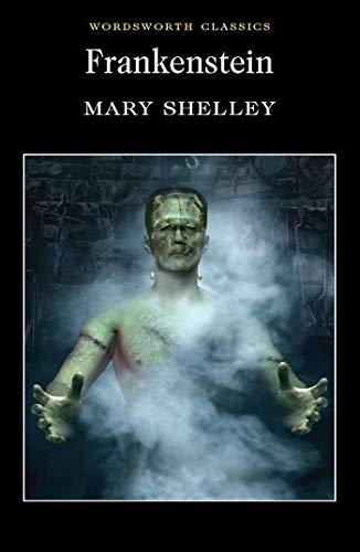 El comienzo de Frankenstein, de Mary Shelley