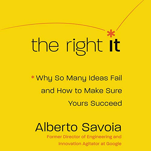 The Right It cover art