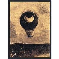 ルドン ポスター インテリア 絵画 アート 美術 美術館