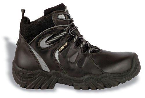 Calzature di sicurezza per la gestione dei rifiuti - Safety Shoes Today