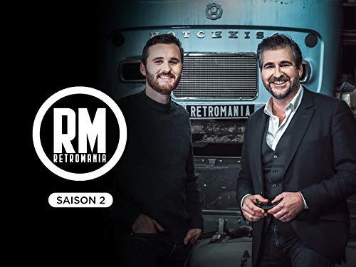 Retromania - Season 2