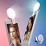 Shot Case Clip Flash Selfie para Sony Xperia X Performance Gris