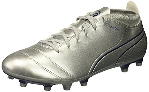 PUMA Men's ONE 17.4 FG Soccer Shoe