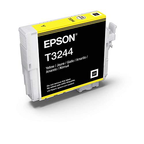 Epson T324420 Epson UltraChrome HG2 Ink (Yellow) Photo #3