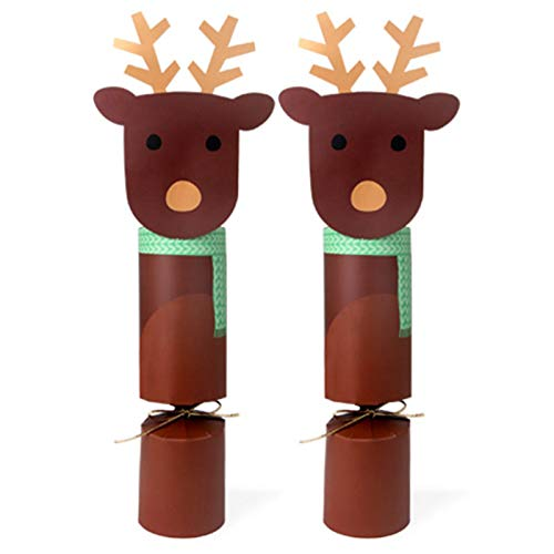 Envoltorios de caramelos, 10 piezas de cera de torsión navideña, envoltura de...