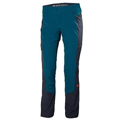 Helly-Hansen Women's Vanir Hybrid Pant, Legion Blue, Large