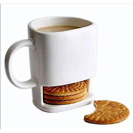 Amazon Com Oreo Mug Ultimate Dunking Gift Set With Cookies And 1 Handicrafted Holiday Card 2 33 Oz Kitchen Dining