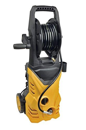 Brüder Mannesmann Werkzeuge M22315 Hochdruckreiniger 1600 Watt