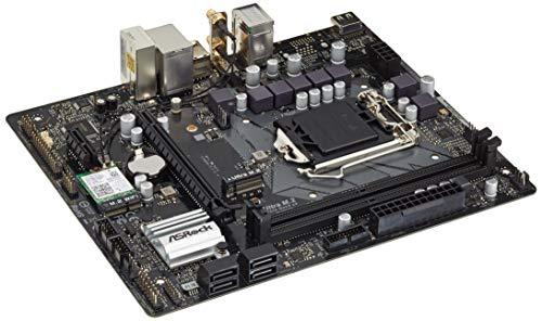 ASROCK H410Mac MATX Intel S1200 H410 DDR4