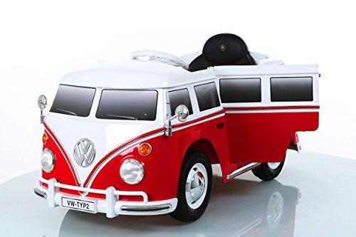 RC Auto kaufen Kinderauto Bild 2: BCS 1036–Van Elektro*