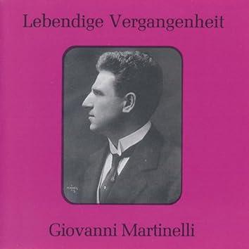 Lebendige Vergangenheit - Giovanni Martinelli