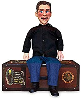 The Little Jeff Ventriloquist's Dummy