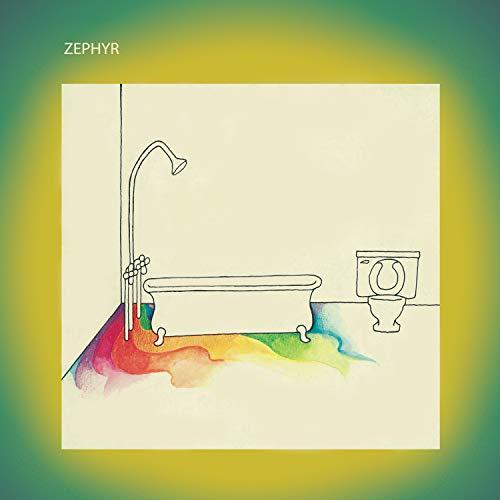 Zephyr Feat. Tommy Bolin - Zephyr