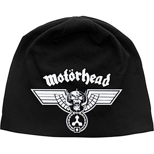 Rock Off Motorhead: Hammered (Discharge Print) (Berretto) Merchandisin