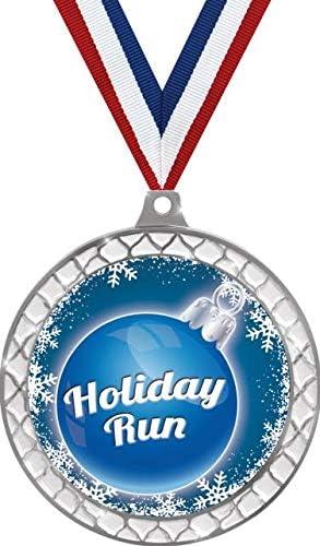 Holiday Run White Finally popular brand Trellis 2.5