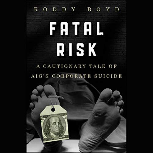 Fatal Risk cover art