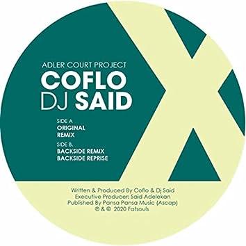 Adler Court Project