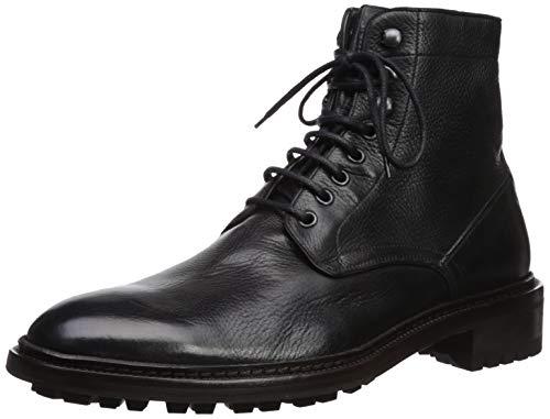 Frye Men's Greyson LACE UP Combat Boot, Black, 11 M M US
