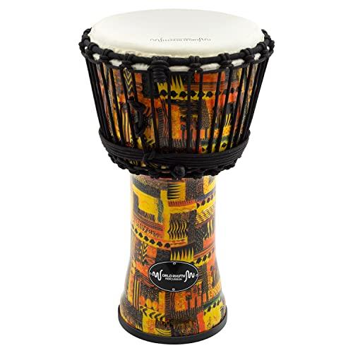 World Rhythm MDJ001-OR