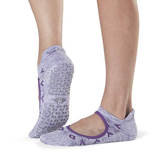Tavi Noir Women's Emma Non-Slip Socks (Surf) Small