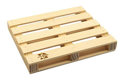 Teak Tuning Wooden Fingerboard Pallet - 5' Long, 0.75' Tall,...