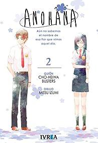 Anohana 2 par Cho-Heiwa Busters
