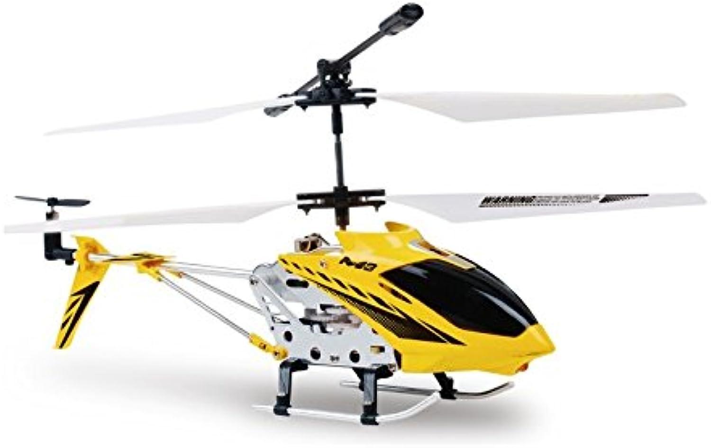 Unbekannt Helicoptere radiocommandes mit iPhone iPad iPod. B00J2PV5EE Einfach zu bedienen  | Feinen Qualität