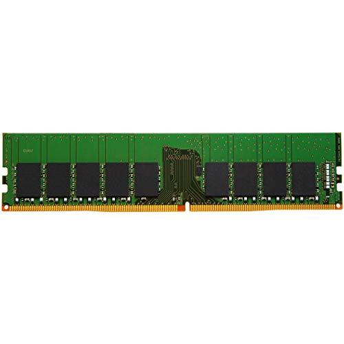Kingston Ktl-Ts424E/16G Lenovo 16Gb Ddr4 2400Mhz Ecc Ongebufferde Geheugen Ram Dimm