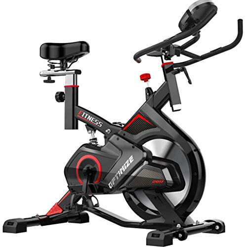 Le Indoor Exercise Bike Exercise Attrezzo Fitness Pedal App per Biciclette