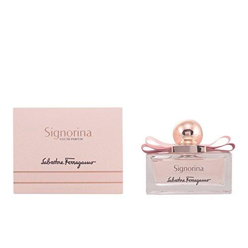 Salvatore Ferragamo Signorina EDP Spray for Women, 1.7 Ounce