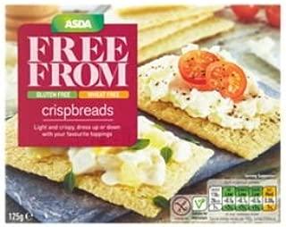 ASDA Free From Crispbreads
