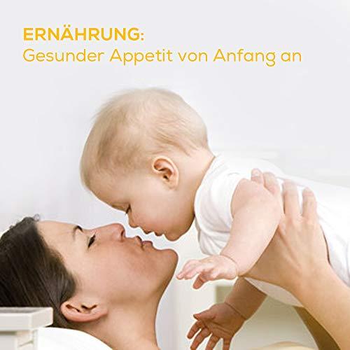 Beurer BY 52 Babykost- und Fläschchenwärmer - 6