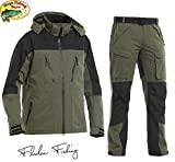 Fladen Fishing Authentic 2.0 Outdoor & Angel Anzug...