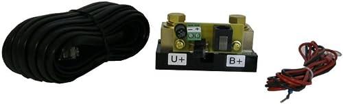 CRISTEC Kit shunt 250A pour moniteur jauge de batteries numé