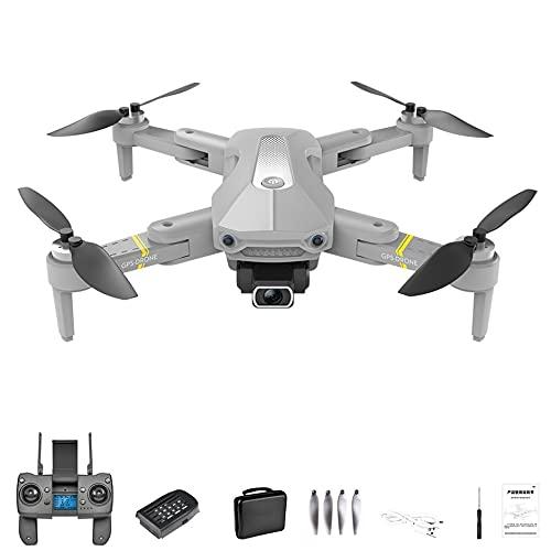 #N/D K80 PRO GPS Drone 4 k 8 K Macchina Fotografica Professionale Fotografia Aerea Brushless Motore Pieghevole RC Quadcopter Giocattolo Regalo