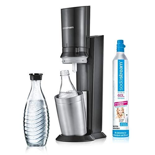 SodaStream Crystal 2.0 Promopack