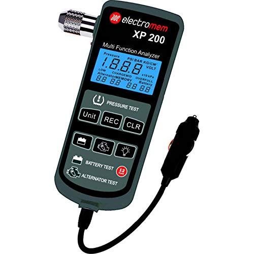 Medidor multifunción ELECTROMEM XP200 DIGITAL