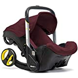 Doona Infant Car Seat & Latch Base – Car Seat to Stroller –...