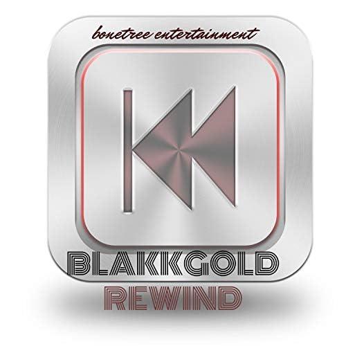 BLAKKGOLD