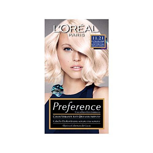 Decolorante Cabello marca L'Oréal Paris