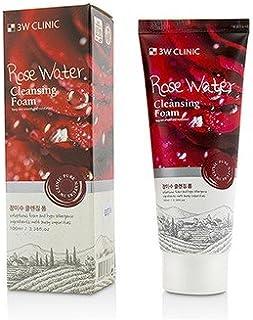 Cleansing Foam - Rose Water