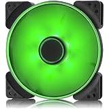 Fractal Design Prisma SL-14 Green FD-FAN-PRI-SL14-GN 140mm Case Fan