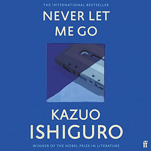 Never Let Me Go cover art