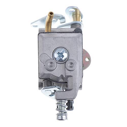 Para Husqvarna 136 137 142 Carburador De Motosierra, Accesorios Para Herramientas Eléctricas