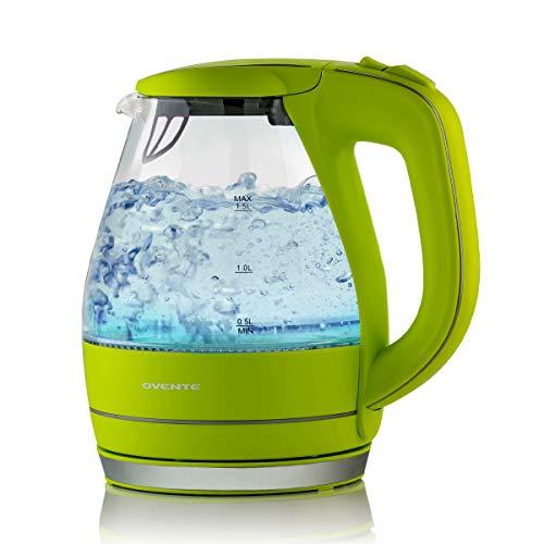 green kitchen appliances - 7