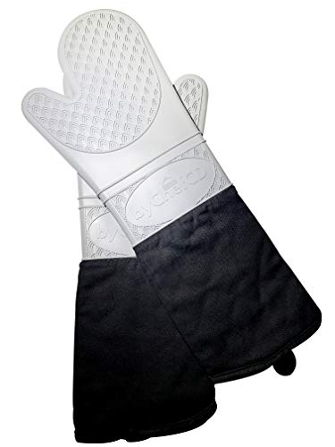 guantes horno profesional fabricante ByChefCD