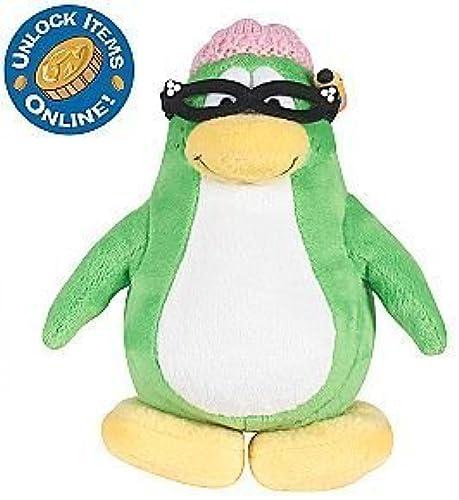 garantizado Disney Club Penguin 6 1 2'' 2'' 2'' Limited Edition Penguin Plush - Aunt Arctic by Disney  gran descuento
