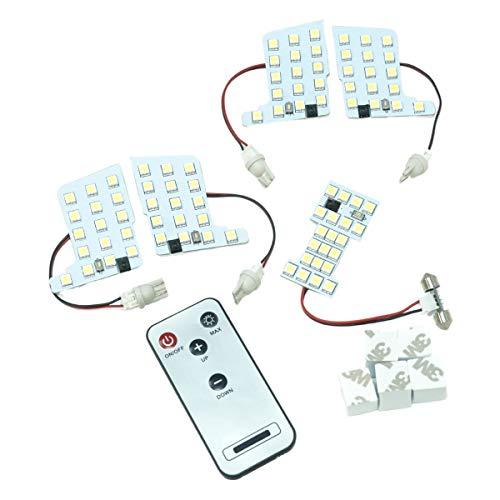 fcl.(エフシーエル) C27 セレナ専用 16段階明るさ調整 LEDルームランプセット e-power対応